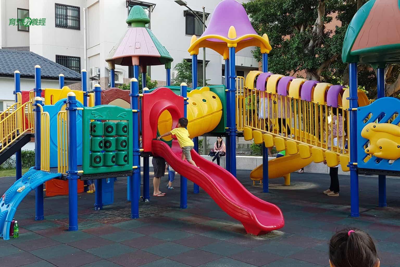 鹿港小鹿兒童公園003